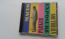 MARCEO PARKER SOUTHERN EXPOSURE CD WITH FRED WESLEY