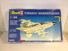 Revell Tornado Marineflieger 1:144 Model Kit 04076