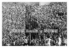 The Sunderland AFC Collection - SAFC FANS v NUFC 1980