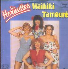 "7"" Hornettes/Waikiki Tamouré (D)"