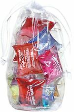 inSparation Spa and Bath Aromatherapy Model# 151 Sample Gift Pack Bag, 1/2-Ou.