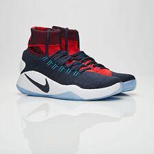 Nike Hyperdunk 2016 FK Men's Basketball Shoe, Size 15 (843390-446)