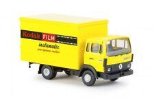 1/87 Brekina Renault JN 90 Koffer Kodak 34861