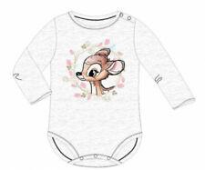 "Body bébé manches longues ""Bambi"" - 24 mois - 86"