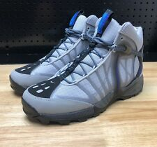 huge discount 4338d 589ce Para Hombre Nike Zoom Tallac Lite og 844018-002 pura Platino Gris Talla 13  Zapatos De Senderismo