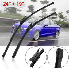 Front Wiper Blades for Audi A3 Hatchback Sportback 2005 2006 etc