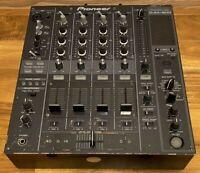 Pioneer DJM-2000NXS Nexus Analog/Digital 4-channel Pro Linkable DJ Mixer zz113