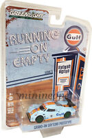 GREENLIGHT 41030 F GULF OIL RACER GRAND AM DAYTONA PROTOTYPE #10 1/64 CHASE