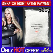 Korean Professional Salon Bleaching Powder Bleach Lighten 7-10 levels 500g