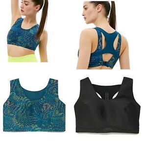 M&S High Impact Sports Bra Flexifit Goodmove Gym Yoga Running A-E cup