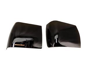 Deflecta Shield 12-0109-ZC Headlight Covers Smoke Fits 91 92 93 94 Ford Explorer