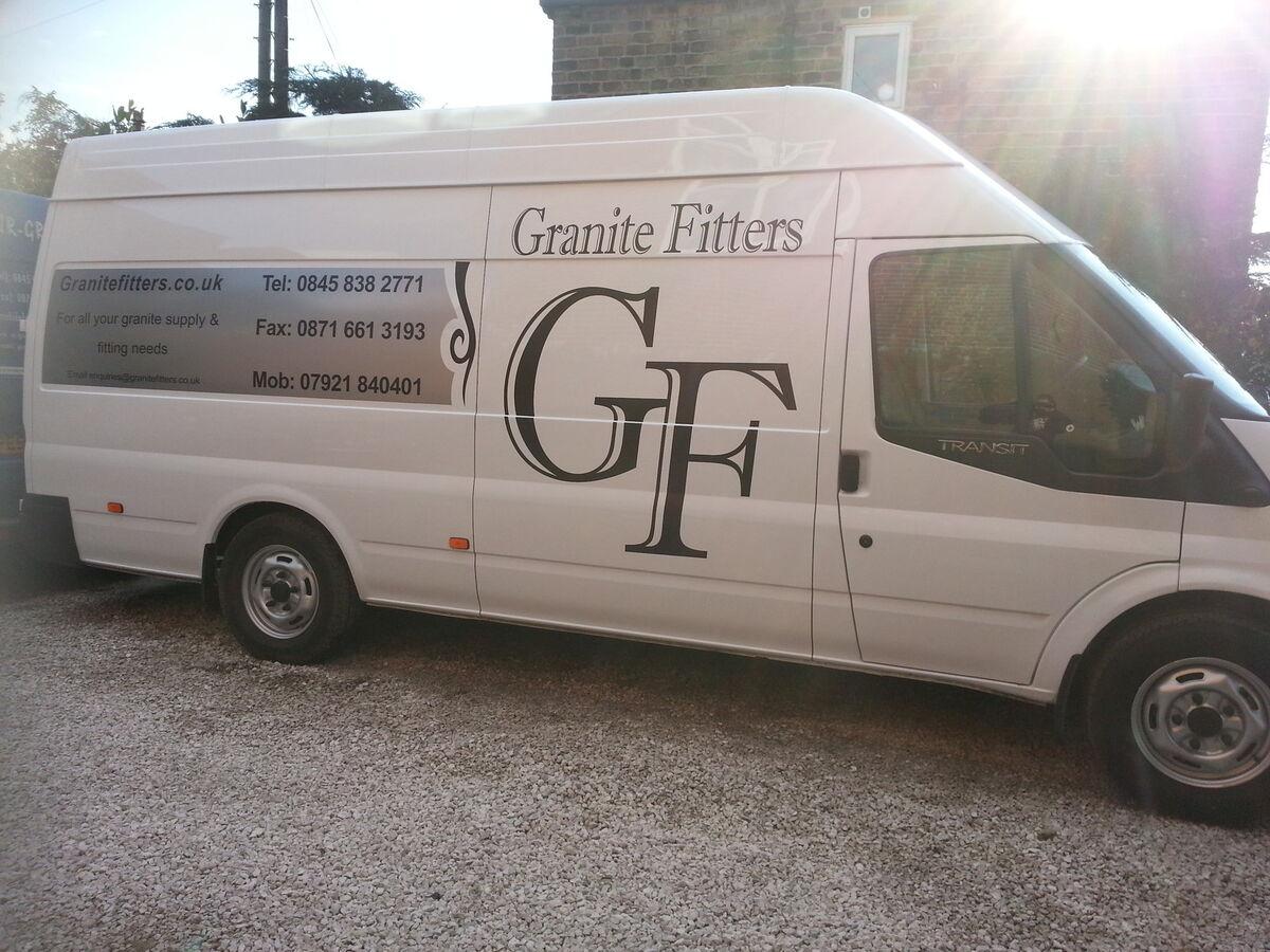 Granite Fitters