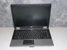 "HP Compaq 6730b / Intel Core 2 Duo / 2,53 GHz / 15,4"" Farbdisplay (39 cm)"