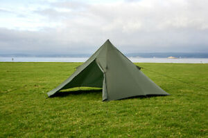 DD SuperLight Pyramid Tent | Free USA Delivery!