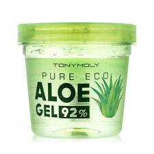TONYMOLY Pure Eco Aloe Gel 92% 300ml Free gifts