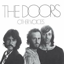 THE DOORS Other Voices 180gm Remastered Vinyl LP NEW & SEALED