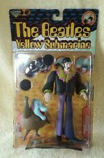 McFarlane The Beatles John Lennon  and Jeremy Action Figure 1999 NEW IN BOX