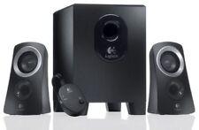 Logitech Z313 2.1 PC Speaker System (IL/RT5-980-000382-UG)