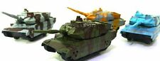 Combat Mission Action  Soldier fighter tank  Army Play Set Kids Toy Age 4x
