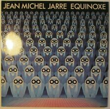 Jean Michel Jarre-Equinoxe-LP-Vinyl-Record-POLD 5007