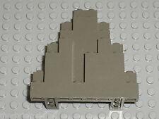 Rocher LEGO OldDkGray rock 6083 / set 6087 6281 6089 6959 6082 6078 3053 4709...