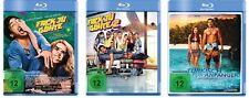 3 Blu-rays * FACK JU GÖHTE 1 + 2 & TÜRKISCH FÜR ANFÄNGER IM SET # NEU OVP +