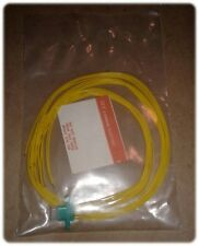 Connector, Rack/Panel, Micro D, Cable Mount, Socket, 9 Contacts, Micro-Pin (New)