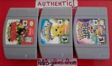Videogiochi per Nintendo 64 Pokémon