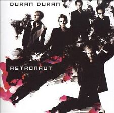 Astronaut by Duran Duran (CD, Oct-2004, Epic)