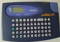 Casio KL-60 Label it! EZ-Label Printer with Free Shipping! Impresora Para Nombre