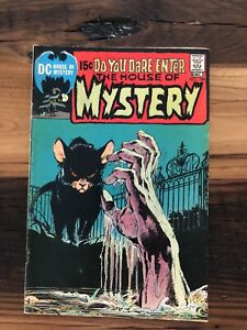 House of Mystery #189 (DC Comics1970)