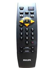 PHILIPS TV SATELLITE REMOTE CONTROL RC7854/01