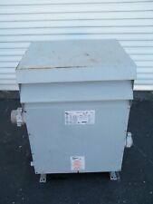 Hps Hammond Power Solutions Nmf050le 1 Ph 50 Kva Hv 240x480v Lv 120240v