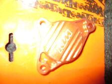 KTM SXF450 sxf505 2007-2012 New Factory billet oil pump cover SXS10450265 KT5485