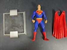 2005 DC DIRECT JUSTICE LEAGUE SUPERMAN FIGURE