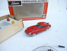 JAGUAR E TYPE - FERNLENK AUTO SCHUCO 3000/1 GOOD WORKING IN BOX VINTAGE V RARE!!