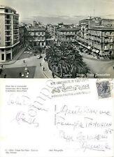 Cartolina di Taranto, piazza Maria Immacolata
