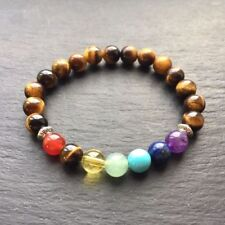 Tigers Eye Beauty Natural Costume Bracelets