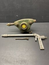 Vintage John Deere Sprayer Pump Ab13965b Pto Attachment With Spray Wand