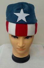 Avengers Captain America Beanie Hat