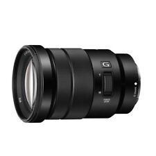 Sony G-Series 18-105mm f/4 PZ Aspherical IF OSS G ED Lens for E-mount