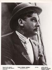 Rudolf Forster Die Dreigroschenoper G.W. Pabst 1931 Tirage postérieur circa 1960