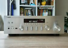 Yamaha R-N500 Network Amplifier Streaming System