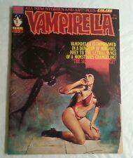 Vampirella 33 final Pantha story