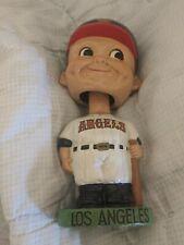 1962 California Angels Green Based Bobblehead