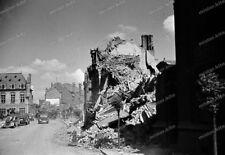 XI. corpo esercito-Artiglieria-Reggimento 60-Route nationale 345-davanti sedere-sd.kfz-11