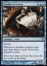 MTG Magic - (U) Innistrad - Murder of Crows - NM