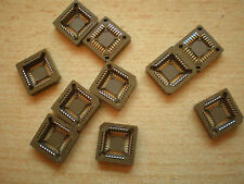 PLCC IC socket 28 pin  Amp 822442-2 top quality  10pcs per order    Z19
