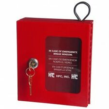 HPC Emergency Key Box-FREE POSTAGE AUSTRALIA WIDE
