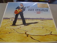 Izzy Stradlin - 117 Degrees - LP 180g Vinyl // Neu